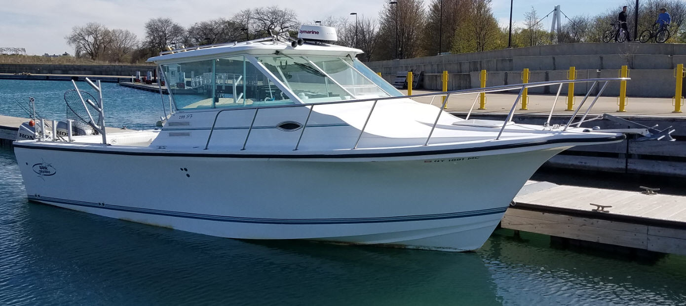 Deck Boat: Fastest Deck Boat
